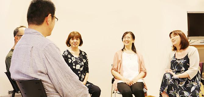 患者と家族の体験談