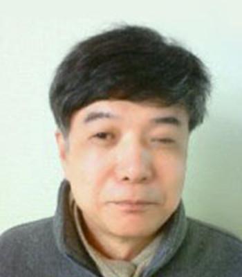 関さんの顔写真