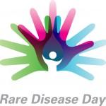 世界希少難治性疾患の日ロゴ